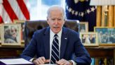 Biden's Child Tax Credit Pays Big in Republican States, Popular With Voters