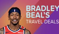 Bradley Beal on what it would mean to make the playoffs | Dunk Bait