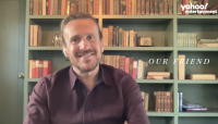 Jason Segel talks new movie 'Our Friend' and why he stopped doing comedy