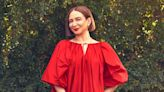 Maya Rudolph on Burnout, Beyoncé and the Magic Link Between Music and Comedy