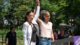 'My No. 1 is Maya:' Ocasio-Cortez backs Maya Wiley for NYC mayor