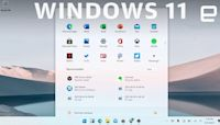 Hands-on with the Windows 11 leak: Like Windows 10 meets MacOS
