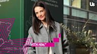 Katie Holmes' BF Emilio Vitolo Jr. Calls Her 'Baby' While Praising Her 'Vogue' Cover
