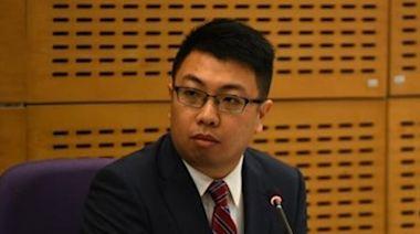 政Whats噏:鍾錦麟涉違國安法被還押 西貢泛民區議員已密謀搶位