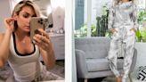 How to Find Tie-Dye Joggers Like Kristin Cavallari's Using Amazon StyleSnap