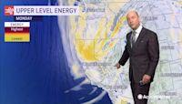 Atmospheric river to unleash intense rain on West Coast