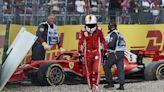 "Marko: ""Insecurity"" from Hockenheim crash led to Vettel downfall"