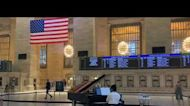 New York's Grand Central Station Welcomes Commuters Back With Classical Music