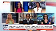 'Outnumbered' slams WaPo report glorifying Texas Dems' 'courage'