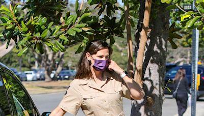 Jennifer Garner Just Discovered the Best Fall Outfit Formula