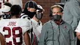 Virus wreaking havoc on SEC with Saban now testing positive