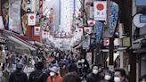 武漢肺炎》東京單日僅40確診 再改寫今年最低紀錄