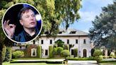 Billionaire Elon Musk slashes price of his San Fran mansion