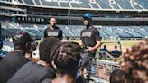 Players Alliance, KC Royals introduce local youths to possible career paths in baseball