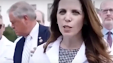 CNN blows the whistle on Trump-promoted anti-vax doctor who's accused of 'selling people junk'