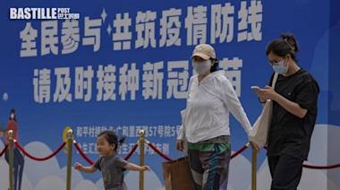 國台辦指已打針台灣民眾 抵陸後仍需隔離   兩岸