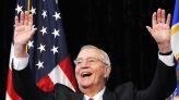 Walter Mondale, Vice President to Jimmy Carter, Dies at 93