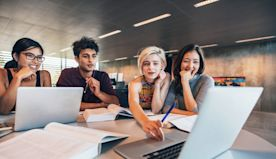 More Secrets to College Success