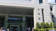 不滿太魯閣懲處案 罹難家屬交通部前抗議