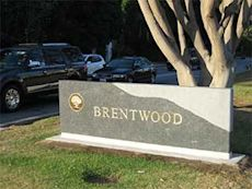 Brentwood, Los Angeles