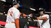 Giants on track for team wins record after ninth straight