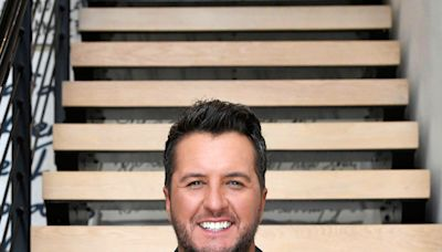 Luke Bryan, two-time CMA Entertainer of the Year, will host CMA Awards in November