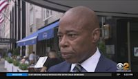 Democratic Mayoral Candidate Eric Adams Vows To Rid NYPD Of Bad Apples