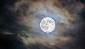 農曆十五「滿月日」12星座許願秘訣