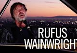 Rufus Wainwright: Alone Time