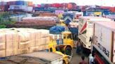 Truck strike across Bangladesh sees Chittagong port come to a standstill - The Loadstar