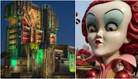 The 10 Best Disney World Attractions Inspired By Movies, Ranked