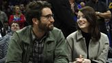 Emma Stone and husband Dave McCary make rare public appearance — see the pics