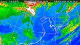 今越晚越冷!「閃電」颱風估又大又強