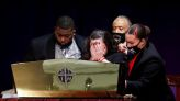 A smile 'worth a million dollars': Daunte Wright laid to rest after Minnesota police shooting