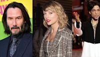 20 Secretly Charitable Celebrities