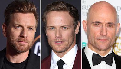 Ewan McGregor, Sam Heughan & Mark Strong To Top 'Everest' For Director Doug Liman – Cannes Market