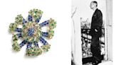甘迺迪夫人賈桂琳最愛!Tiffany珠寶大師之作抵台 | 蘋果新聞網 | 蘋果日報