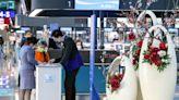 11月起入境美國須過三關 旅客:各國遲早的政策 - 工商時報