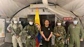 Embajada de EE. UU. en Colombia felicita a Duque por la captura de alias Otoniel