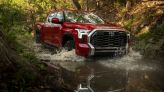 2022 Toyota Tundra First Drive Review | Big changes, same formula
