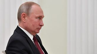 Putin, faced with ratings slump, offers Russians financial sweeteners