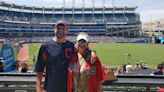 The Final Goodbye: Fans take to memory lane after team plays final home game as Cleveland Indians