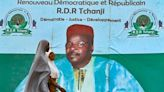 Niger political veterans to face off in presidential vote