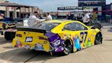 Stage 1 crash snares multiple cars at Texas   NASCAR