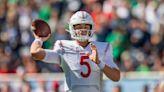 Notre Dame's defense stifles Wisconsin, Fighting Irish cruise to a 41-13 win