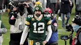 Rodgers Arrives in Green Bay for Start of Training Camp | Sports News | US News