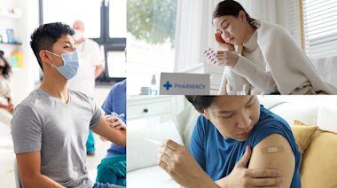 沒副作用「等於白打」?疫苗副作用不同反應大解答,醫師打完沒感覺「中和抗體」卻很棒
