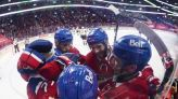 OT victory in Game 6 sends Habs to Stanley Cup Final