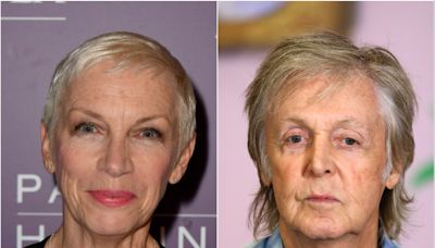 Over 150 UK artists including Paul McCartney and Annie Lennox call on PM to change music streaming law