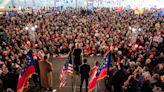 Trump's Georgia rally sparks GOP anxiety